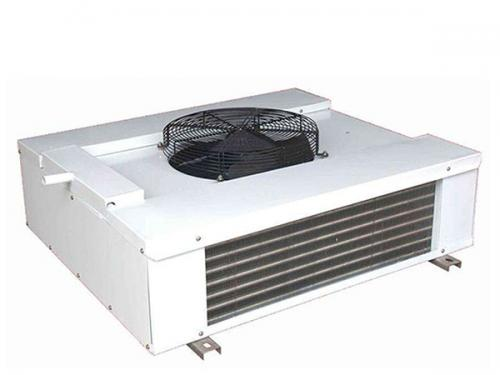 dual discharge air-cooler